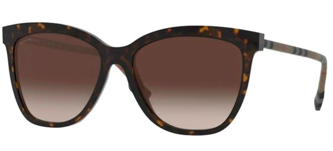 Burberry solbriller B CHECK BE 4308
