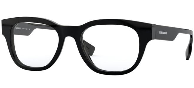 Burberry brillen B LOGO BE 2306