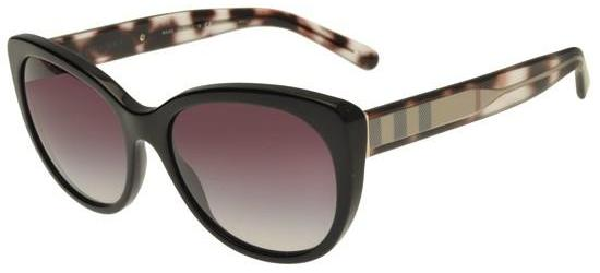 Burberry solbriller CHECK COLLECTION BE 4224