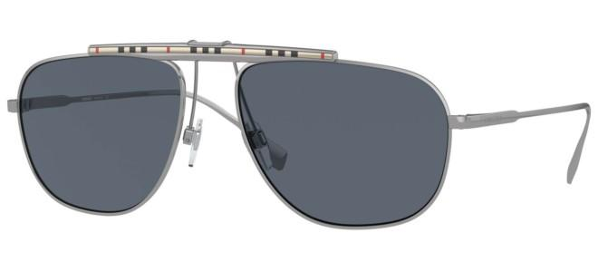 Burberry solbriller DEAN BE 3121