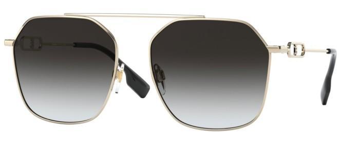 Burberry zonnebrillen EMMA BE 3124