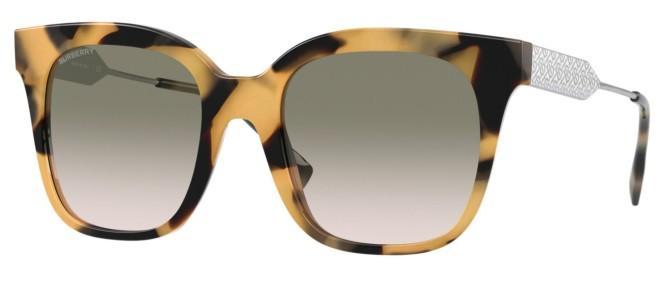 Burberry solbriller EVELYN BE 4328