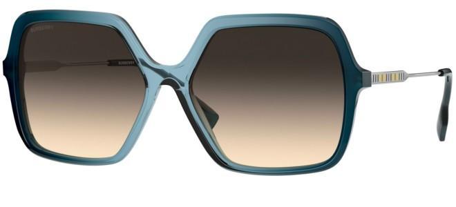 Burberry solbriller ISABELLA BE 4324