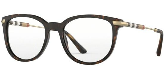 Burberry eyeglasses LEATHER CHECK COLLECTION BE 2255Q