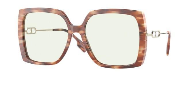 Burberry solbriller LUNA BE 4332