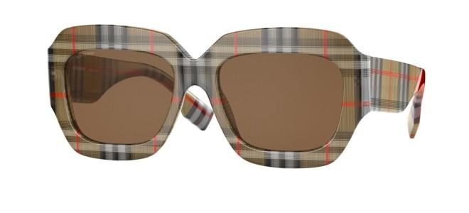 Burberry solbriller MYRTLE BE 4334
