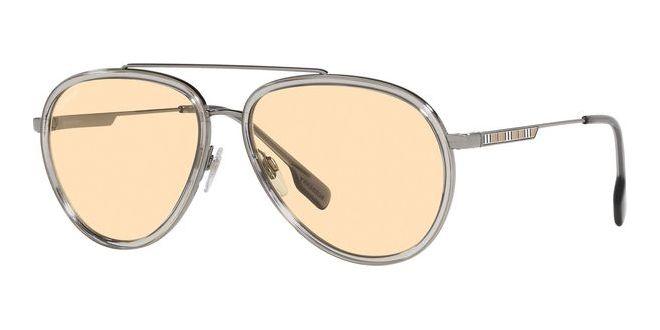 Burberry solbriller OLIVER BE 3125