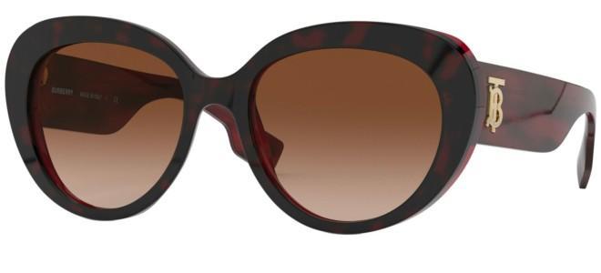 Burberry solbriller ROSE BE 4298