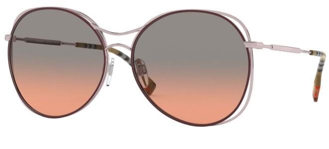 Burberry solbriller SPIRIT BE 3105