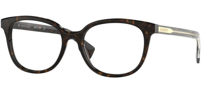 Burberry eyeglasses STRIPED CHECK BE 2291