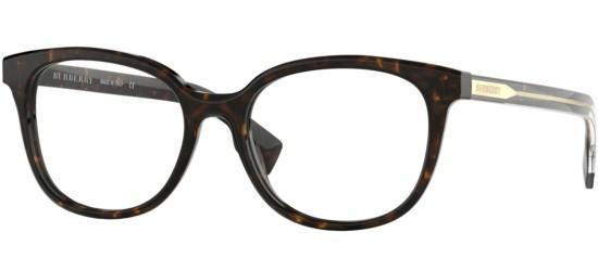 Burberry eyeglasses STRIPED CHECK BE 2291