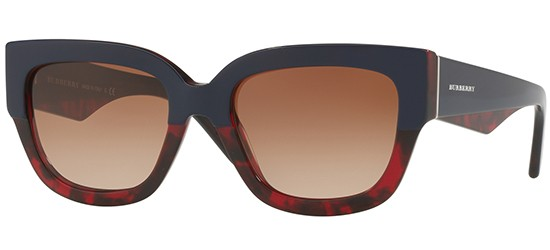 Burberry THE PATCHWORK COLLECTION BE 4252