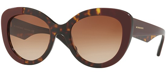 Burberry THE PATCHWORK COLLECTION BE 4253