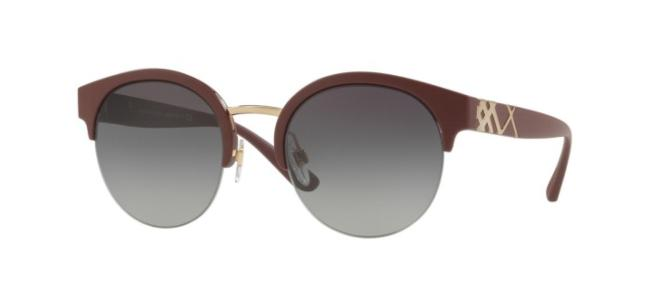 Burberry zonnebrillen THE REGENT COLLECTION BE 4241