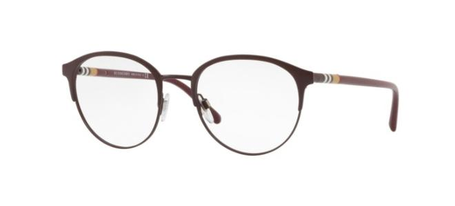 Burberry eyeglasses TUBULAR CHECK BE 1318
