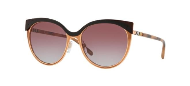 838a7b0ede5 Burberry Tubular Check Be 3096 women Sunglasses online sale