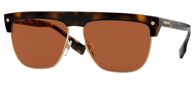 Burberry zonnebrillen WILLIAM BE 4325