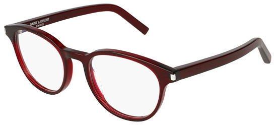 Saint Laurent brillen CLASSIC 10