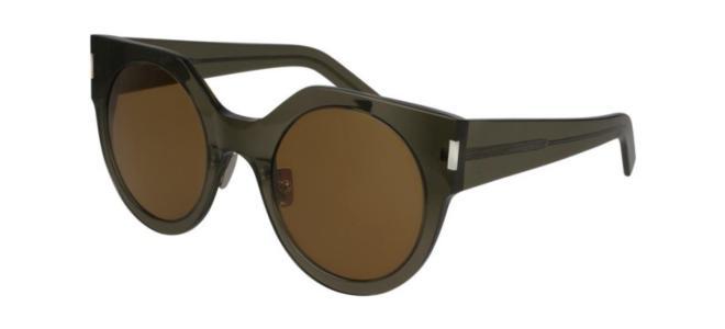 Saint Laurent zonnebrillen SL 185 SLIM