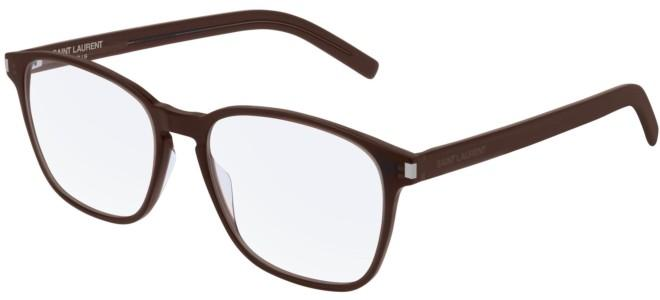 Saint Laurent eyeglasses SL 186-B SLIM
