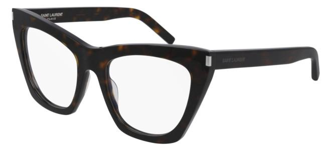Saint Laurent eyeglasses SL 214 KATE OPT