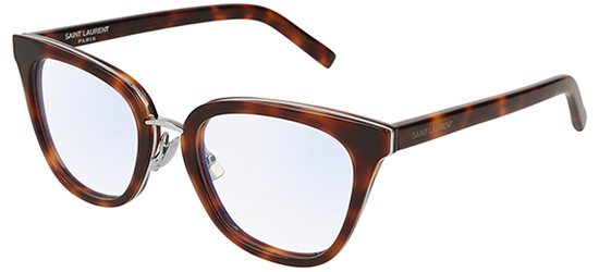 Occhiali da Vista Saint Laurent SL 220 004