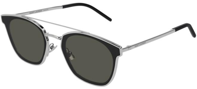 Saint Laurent zonnebrillen SL 28 METAL