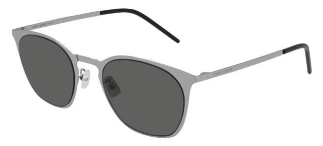 Saint Laurent solbriller SL 28 SLIM METAL
