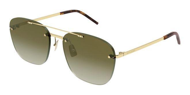 Saint Laurent solbriller SL 309 RIMLESS