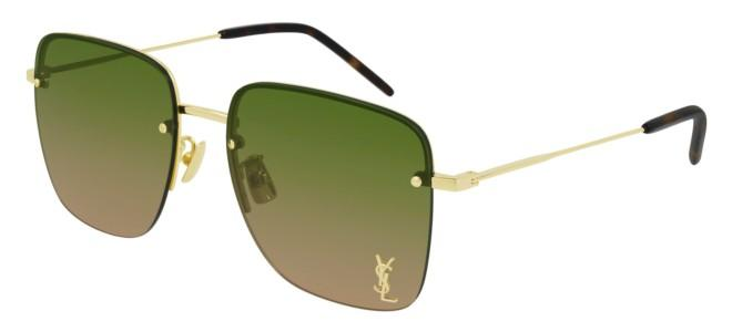 Saint Laurent solbriller SL 312 M