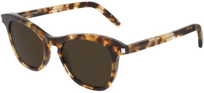 Saint Laurent solbriller SL 356
