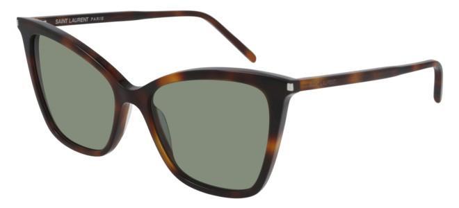 Saint Laurent solbriller SL 384
