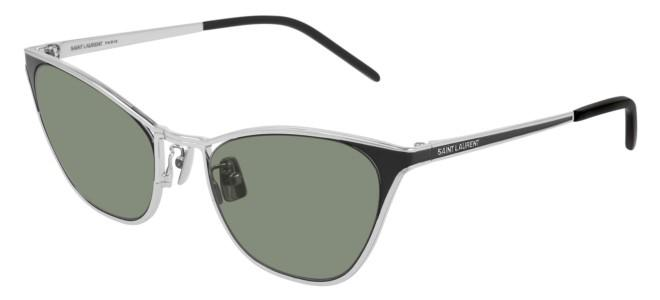 Saint Laurent solbriller SL 409