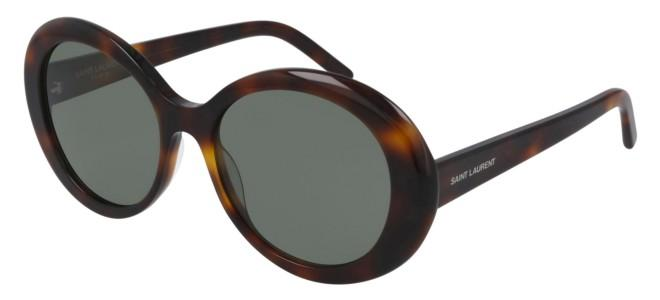 Saint Laurent solbriller SL 419