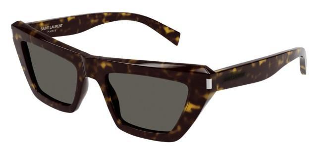 Saint Laurent solbriller SL 467