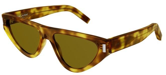 Saint Laurent solbriller SL 468