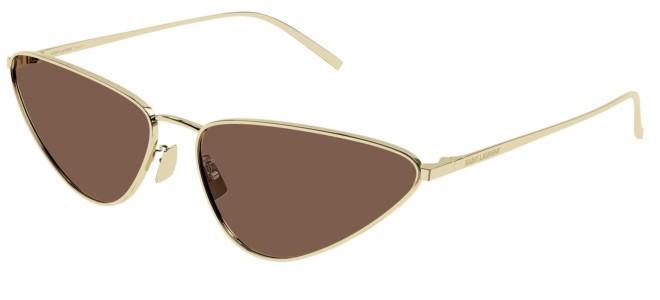 Saint Laurent solbriller SL 487