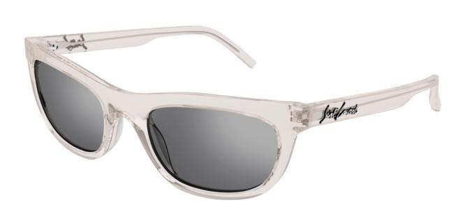 Saint Laurent solbriller SL 493