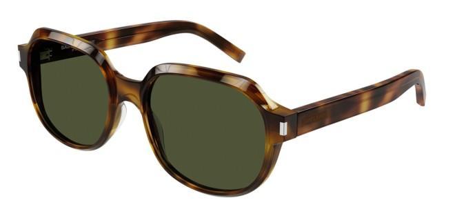 Saint Laurent sunglasses SL 496