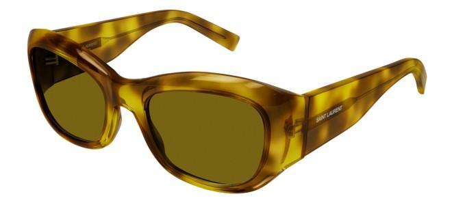 Saint Laurent solbriller SL 498