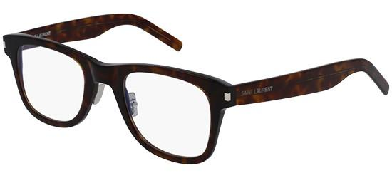 Saint Laurent eyeglasses SL 50 SLIM