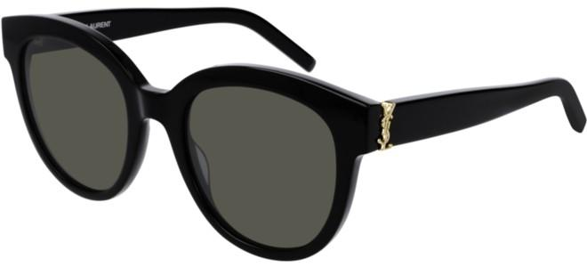 Saint Laurent sunglasses SL M29