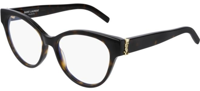 Saint Laurent brillen SL M34