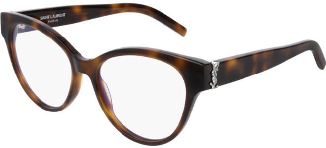 Saint Laurent eyeglasses SL M34