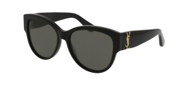 Saint Laurent sunglasses SL M3