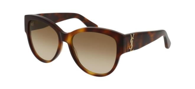 Saint Laurent sunglasses SL M3