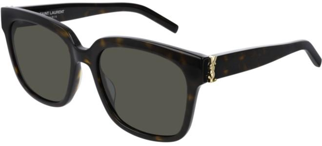 Saint Laurent sunglasses SL M40