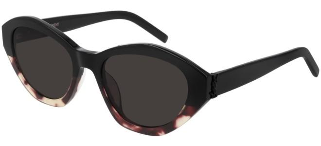 Saint Laurent sunglasses SL M60