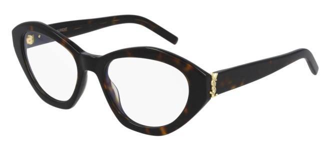 Saint Laurent brillen SL M60 OPT