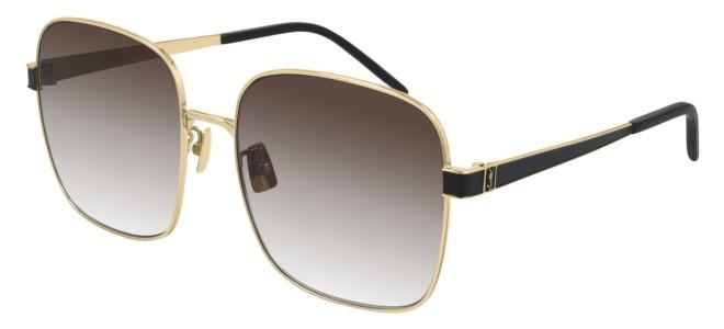 Saint Laurent solbriller SL M75